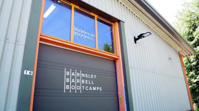 Barnsley Barbell Bootcamp (9)