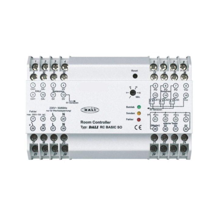 DALI RC Basic SO – ASD Lighting PLC