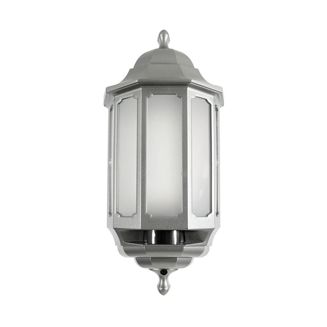 Half Lantern Asd Lighting Plc Photocell Sensor Further Fluorescent Light Fixtures On Wiring Diagram Titanium Opal