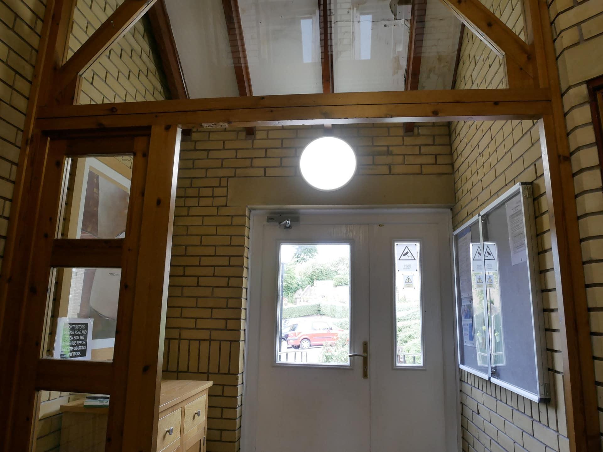 Harmony LED Above Door