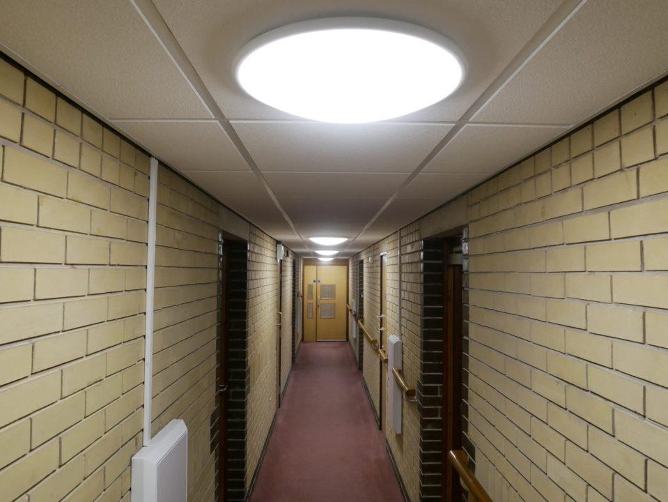 Harmony LED Corridor Function