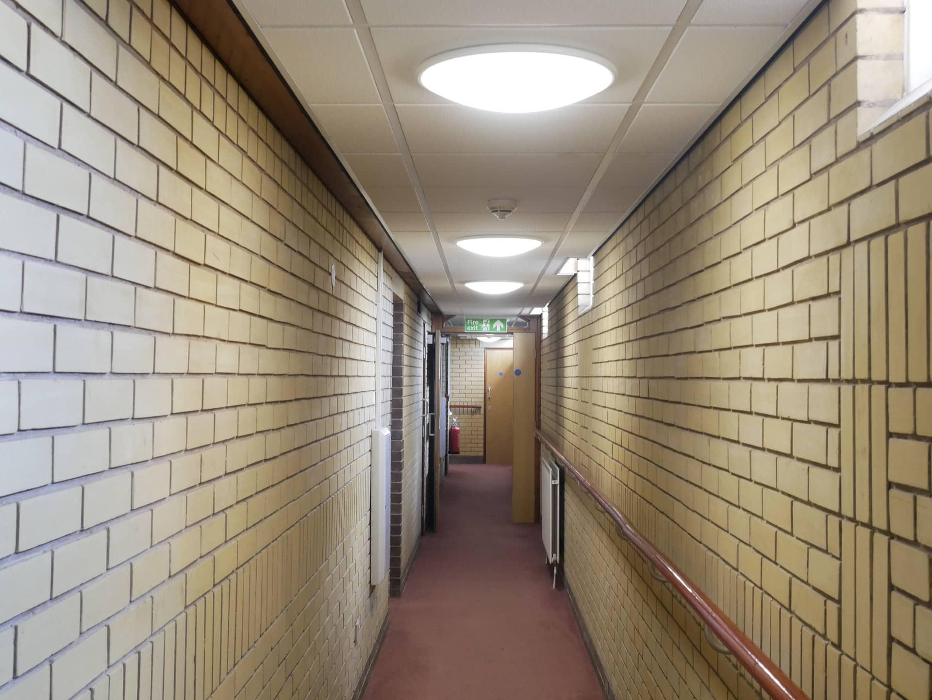 Harmony LED Corridor
