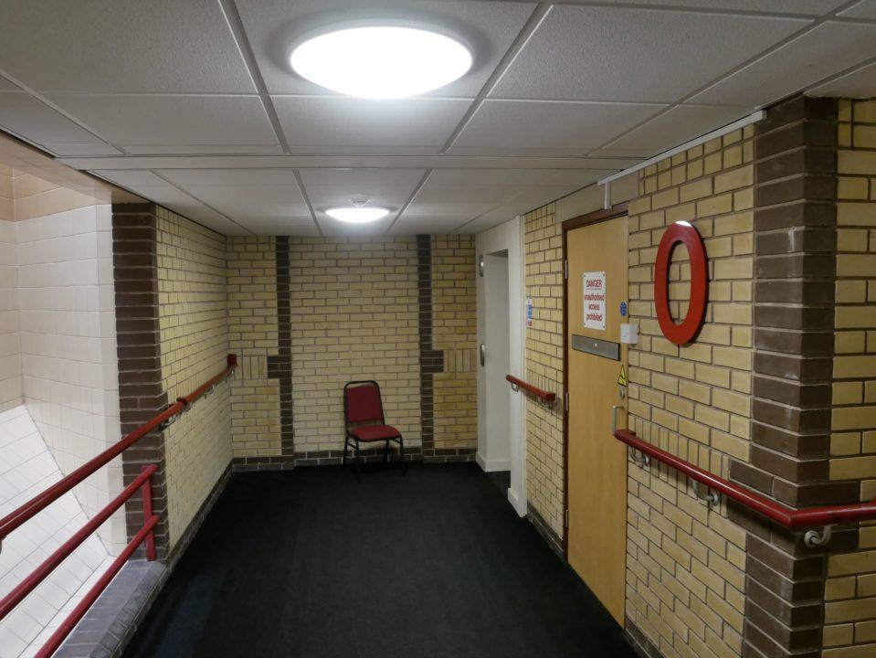 Harmony LED Floor 0