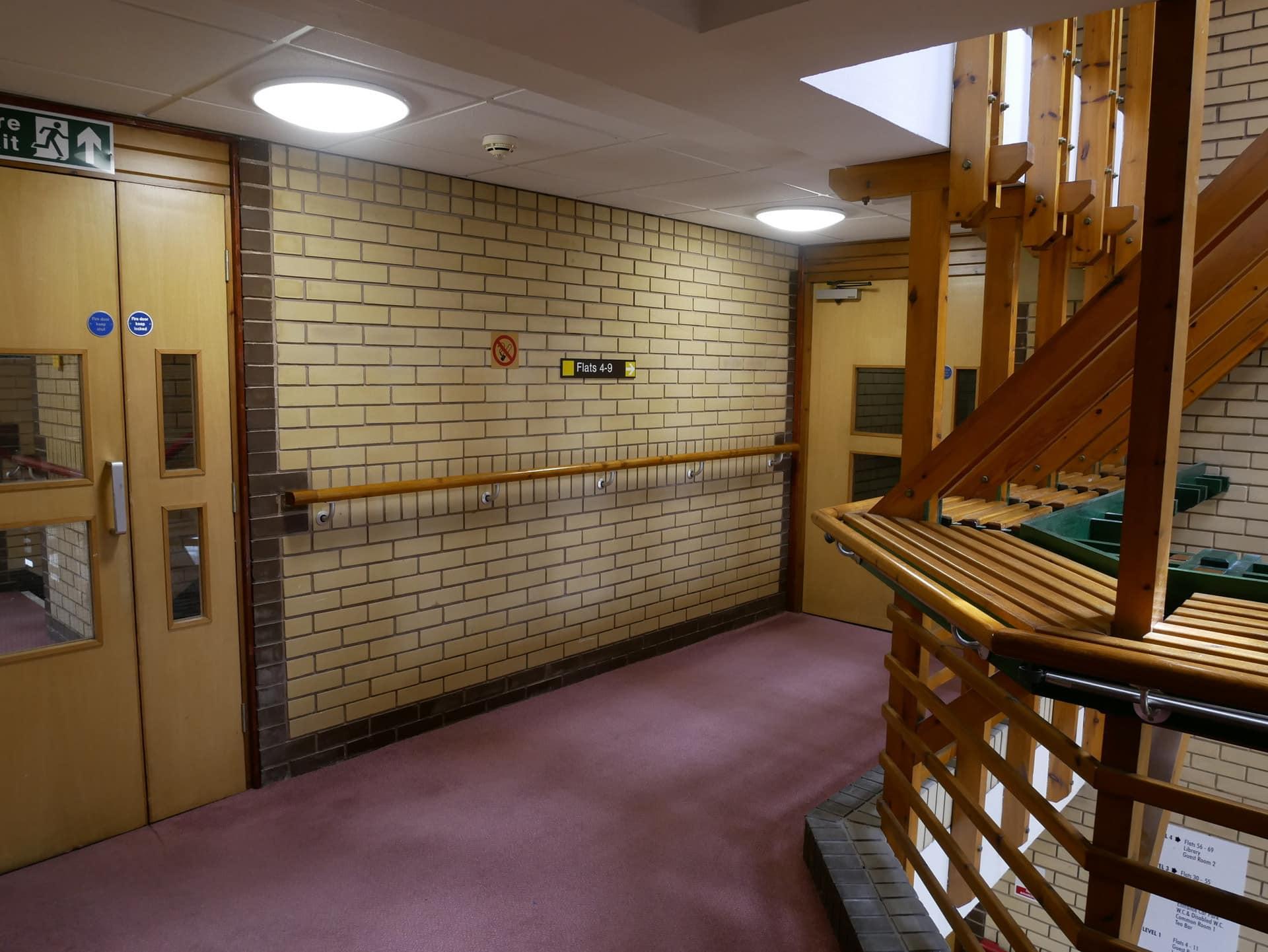 Harmony LED Floor 1