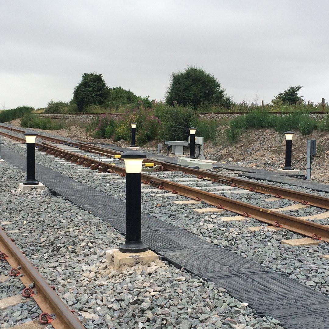 Litehouse Railway Installation
