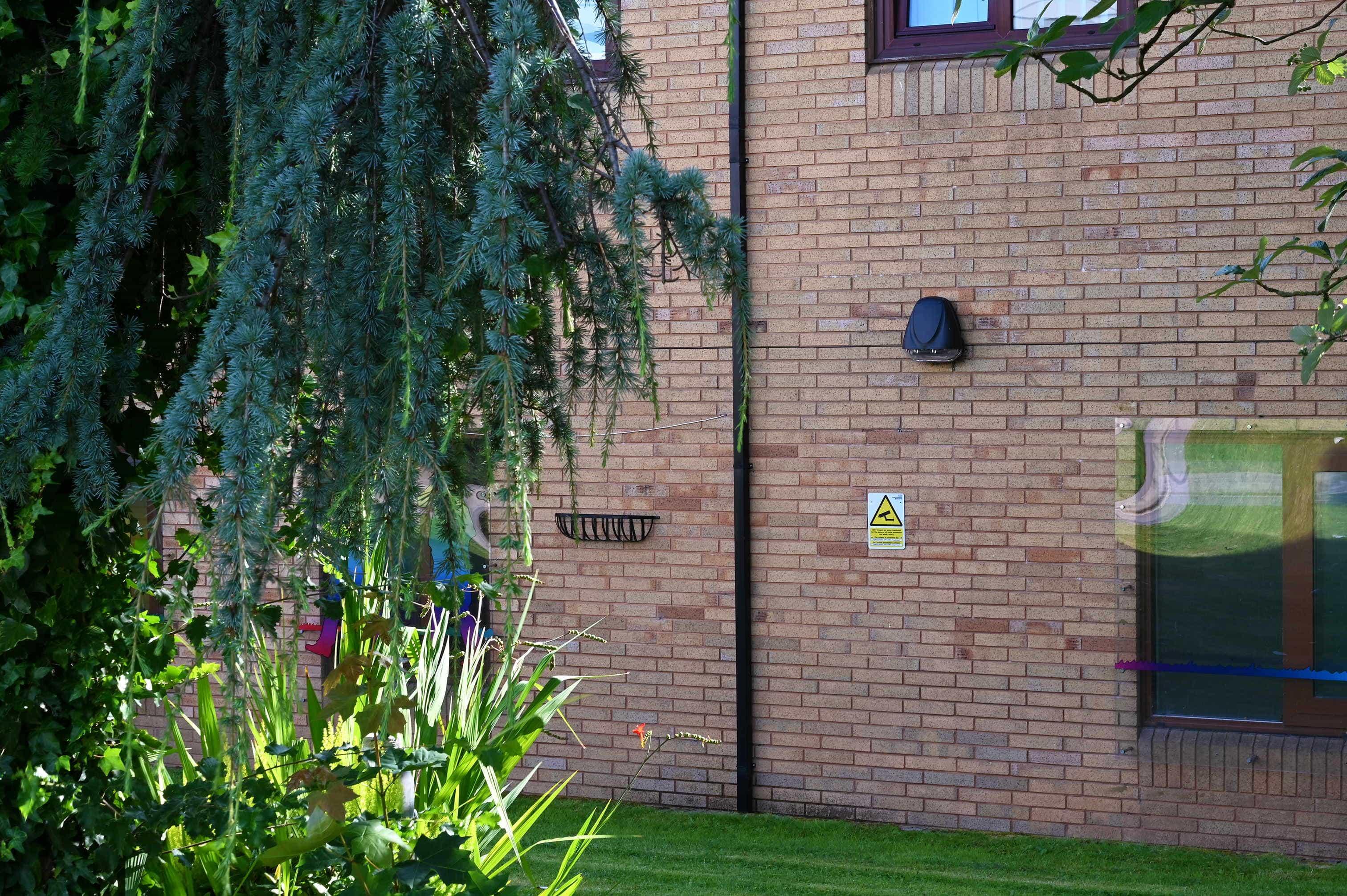 Prestwich Hospital - Outside 5