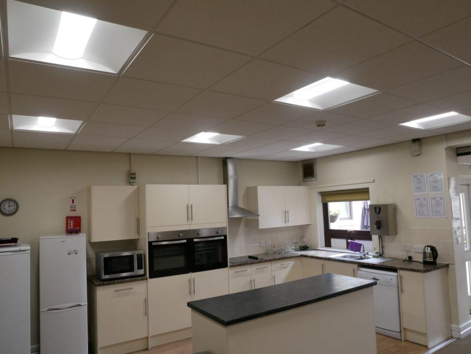 Rhapsody PLUS LED Kitchen