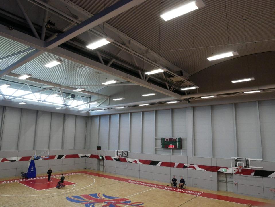 Sheffield Institute of Sport (1)