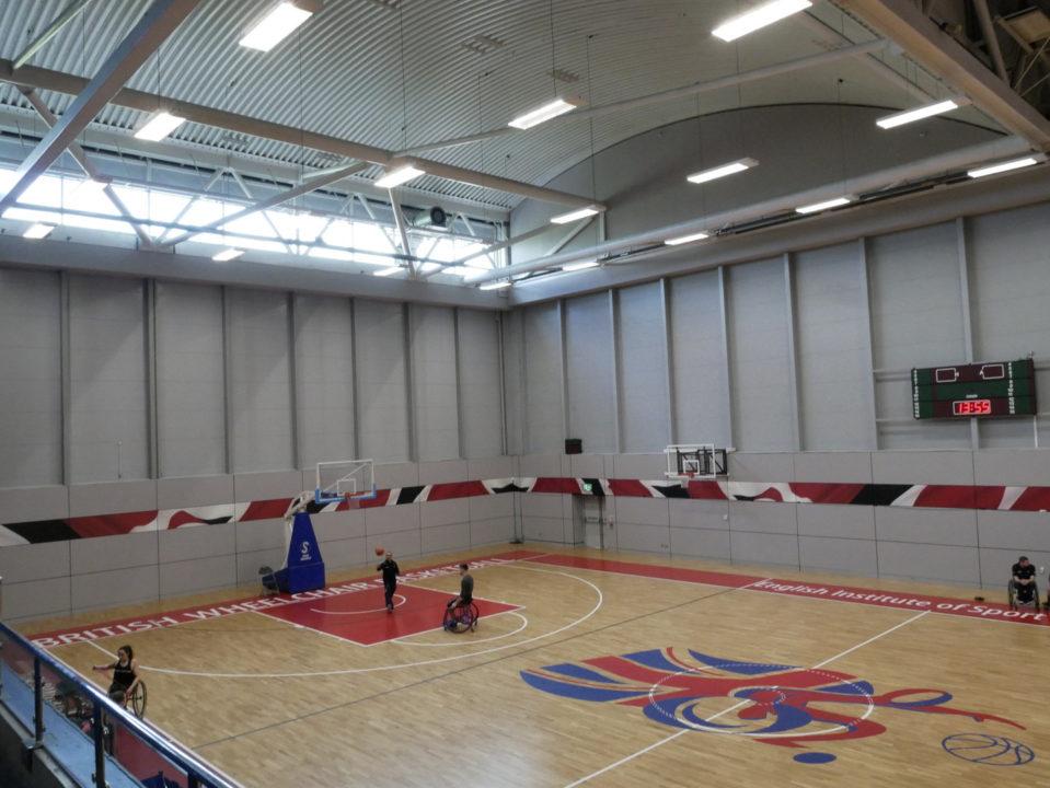 Sheffield Institute of Sport (2)