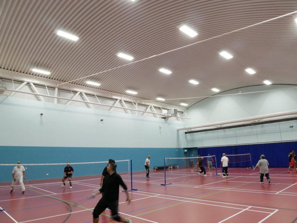 Sheffield Institute of Sport (4)