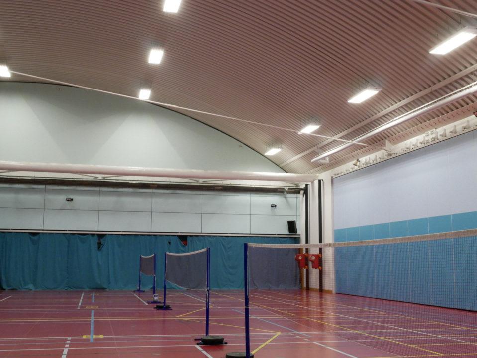 Sheffield Institute of Sport (8)