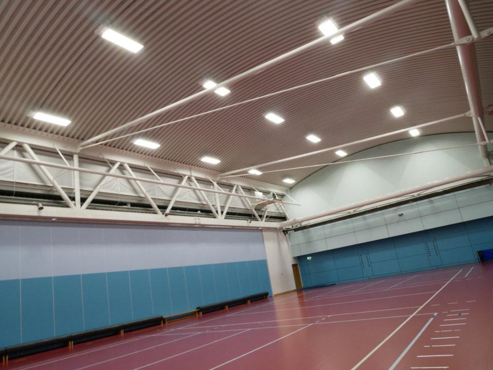 Sheffield Institute of Sport (9)