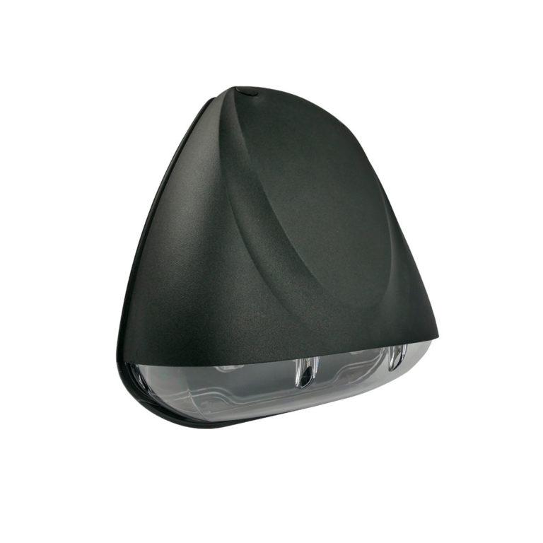 Stealth Elite LED Tilted Angle 2